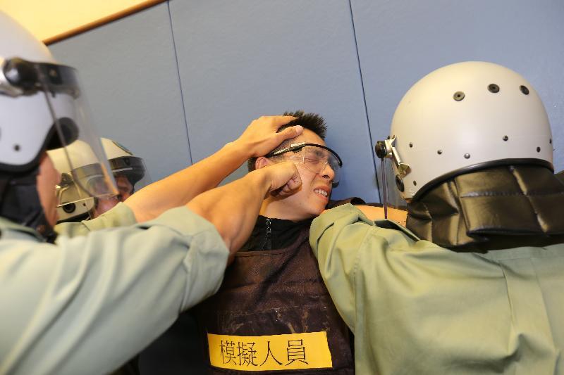 懲教 | [組圖+影片] 的最新詳盡資料** (必看!!) - www.go2tutor.com