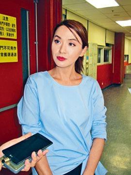 陳煒承認5年前已離婚 | 星島日報