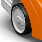 Легкие колеса