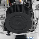 HD2-Filter mit Radialdichtung