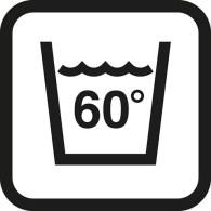 Стирка при 60°C