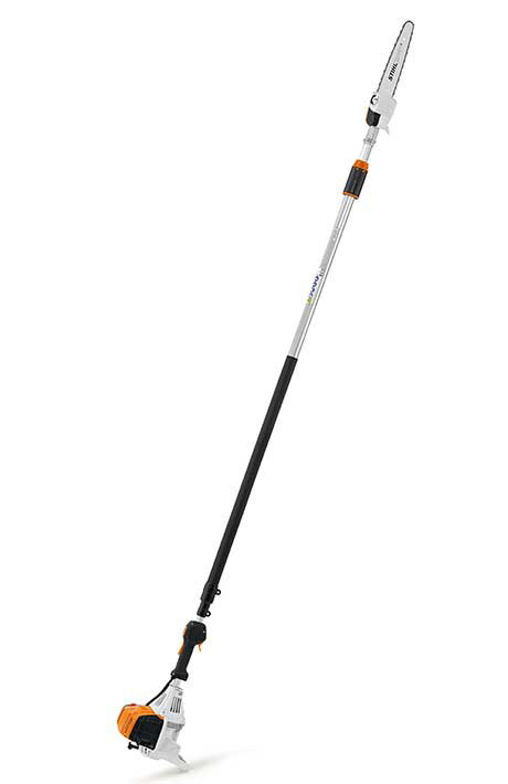 Stihl Ht 131 Pole Saw Parts Diagram : stihl, parts, diagram, Professional, Pruner, Telescopic, Shaft