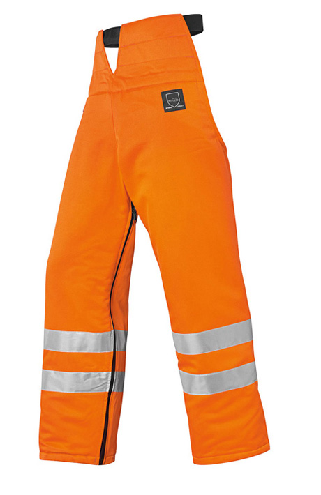 Allround leg protection with cut protection