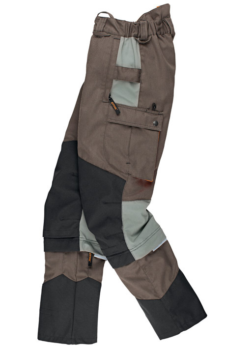 HS MULTIPROTECT hedge trimmer protective trousers
