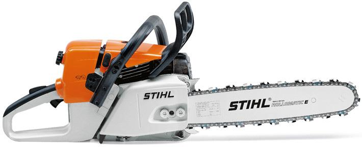 Stihl 361 Chainsaw
