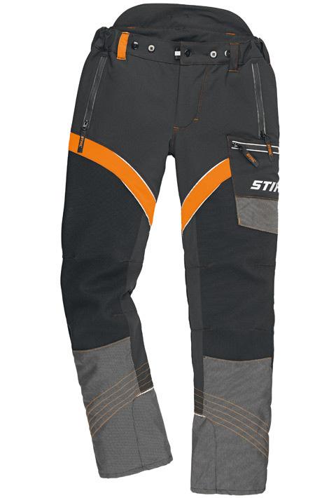 Pantalon ADVANCE XFLEX  pantalon anticoupures