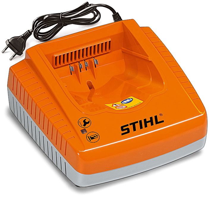 AL 300 Quick Charger STIHL AL 300 Quick Charger