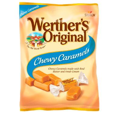 werther s original discover