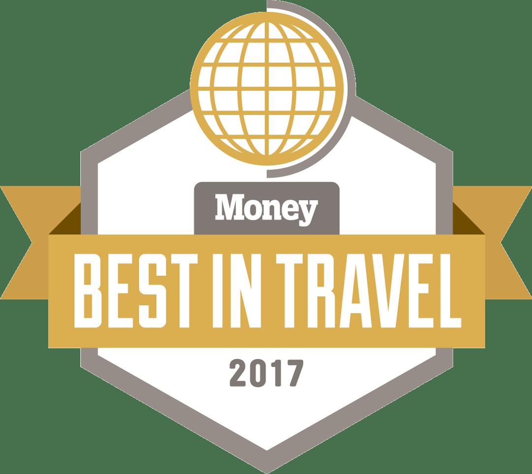 America's Top Two Tourist Destinations