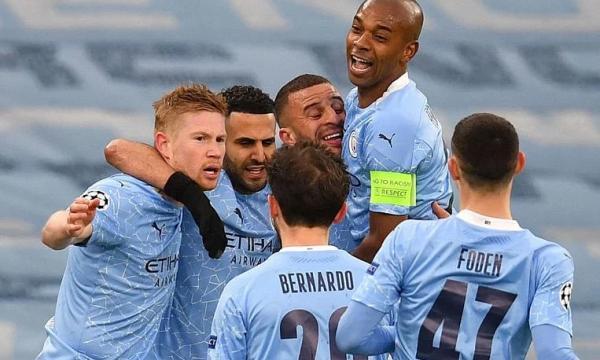 كرة القدم: ثنائية محرز تقود مانشستر سيتي إلى نهائي دوري أبطال أوروبا ، أخبار كرة القدم وأهم الأخبار