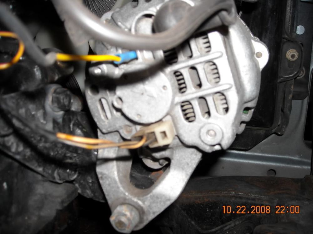 medium resolution of mazda b2200 engine wiring wiring diagram centre help with electronic choke street sourcethread post photo
