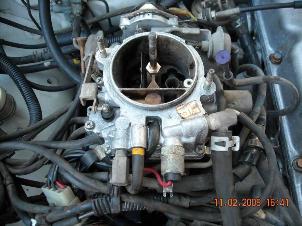 medium resolution of carburetor vacuum diagram mazda b2000 wiring diagrams u2022 1987 mazda b2200 distributor 1987 mazda b2200
