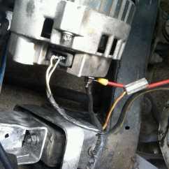 1992 Mazda B2200 Alternator Wiring Diagram Switch Australia 87 1986 B2000 Library 3 Wire