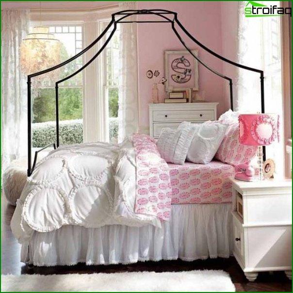 Visualizza altre idee su idee arredamento camera da letto, idee camera da letto, idee per la stanza da letto. Design Delle Camere Per Ragazze Dai 10 Ai 12 Anni 100 Foto Delle Migliori Idee