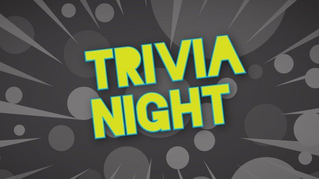 Image result for oscars trivia night
