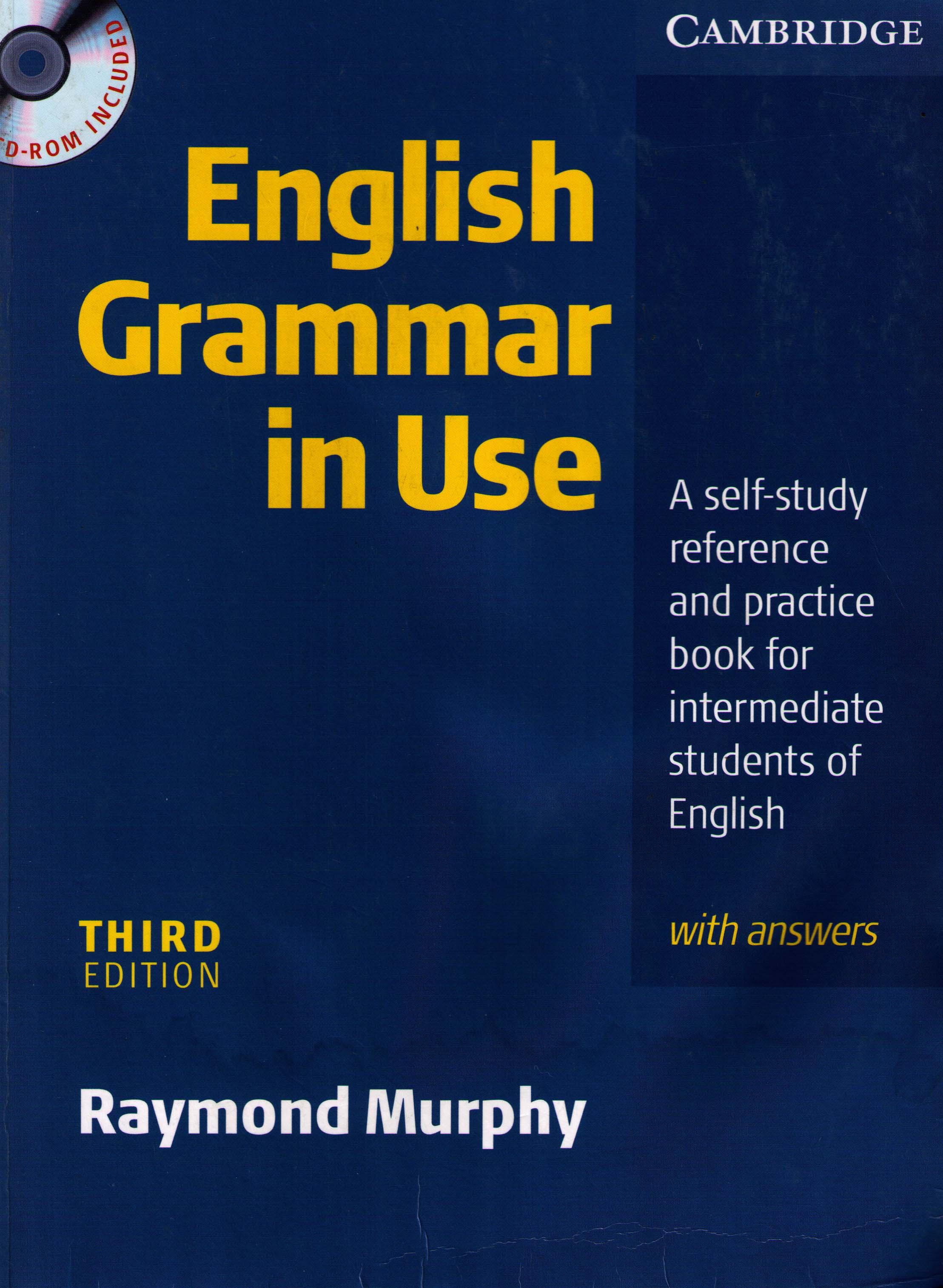 Top 5 Grammar Books For Ielts