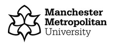 Manchester Metropolitan University courses and programmes