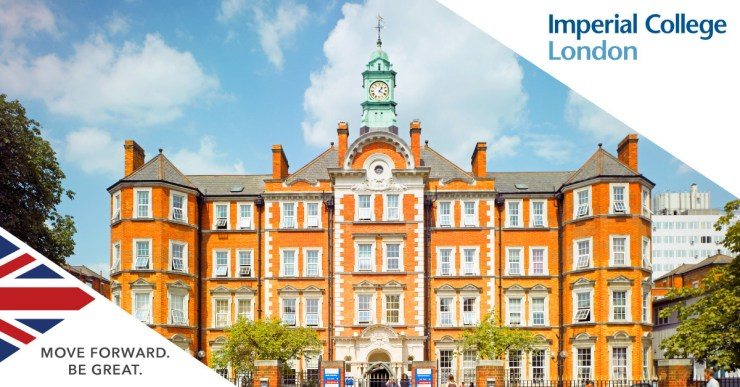 Imperial College London University Apply