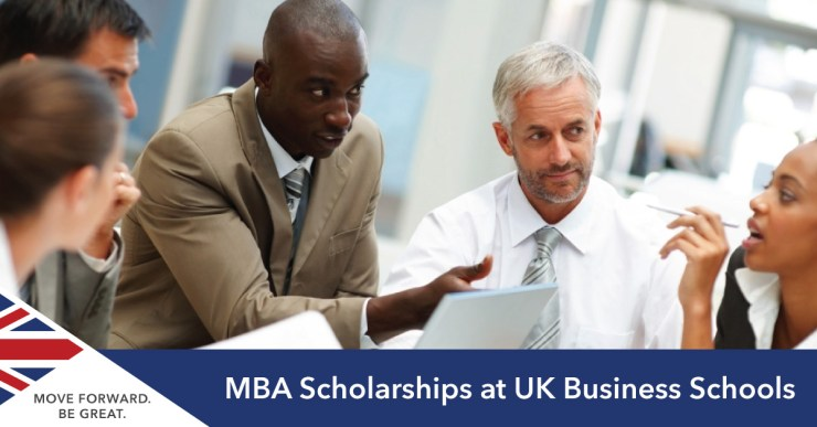 UK MBA Scholarship