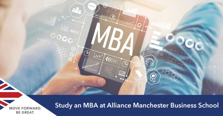 Alliance Manchester MBA
