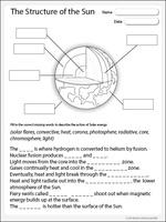 earth tilt and seasons diagram 1992 honda prelude headlight wiring the solar system - studyladder