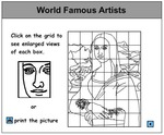Sketching- Human Face Proportions, Art skills online