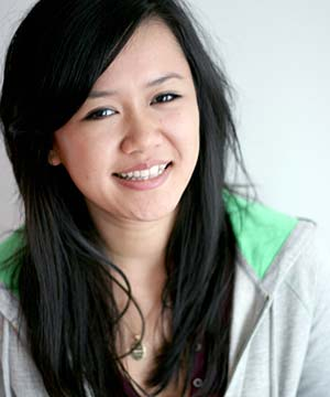 Photo of Natalie Tran