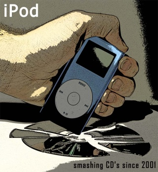 The iPod Has Been A Smash