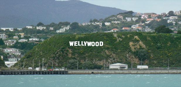 Wellywood