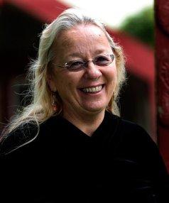 Jill Bevan-Brown