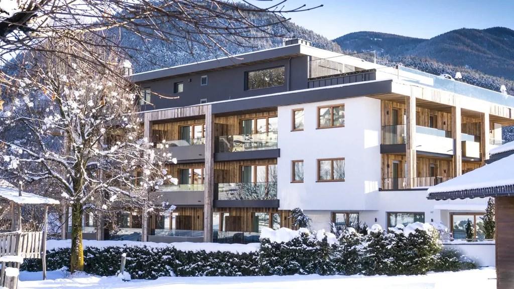 Alpin Hotel Sonnblick In Percha Dolomites Www South