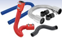 Radiator Hoses at Summit Racing