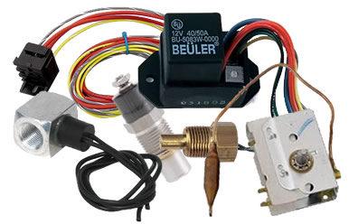 spal electric fan wiring diagram 2005 dodge durango stereo relay kits toyskids co thermal radiator cooling switches at summit racing 4 pin