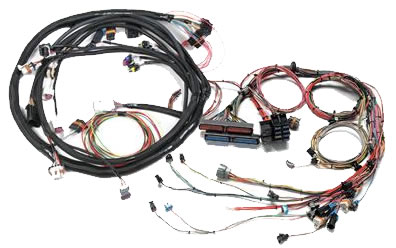 Fuel Injection Wiring Harnesses At Summit Racing