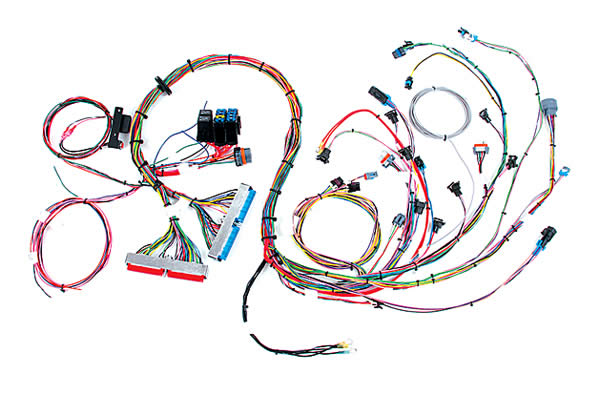 Efi Wiring Harness Fordfuelinjection Com Harness Wiring Diagrams