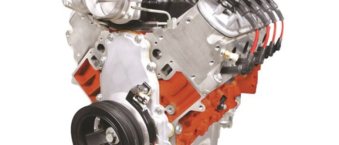 Chevrolet crate engines summit chevrolet crate rebuilt chevy crate new at summit racing blueprint engines pro series chevy ls 427 crate engines free malvernweather Images