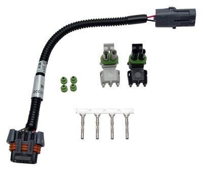 FAST XFI Ignition Adapter Harnesses and Connector Kits