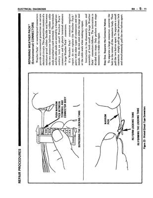 BUICK Bishko Automotive Literature 482 Bishko Factory OEM