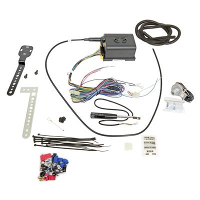 Dakota Digital Cruise Control Kits for Cable-Driven