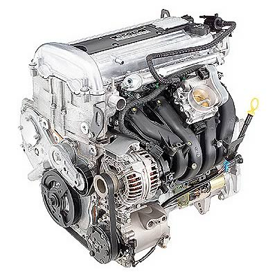 Chevrolet Performance 2 2l Ecotec Stock Crate Engines