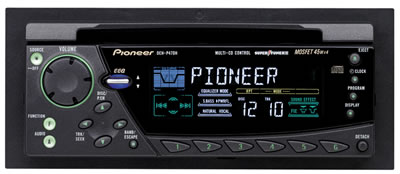 Pioneer Deh 43 Wiring Diagram 1 1 2 Din Radios Where Are They Third Generation F