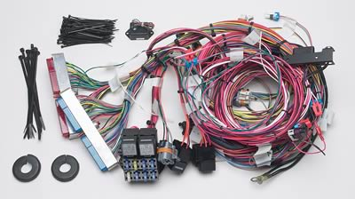 Painless Wiring Harness For Ls1 Painless Wiring Harness 5 3 Vortec