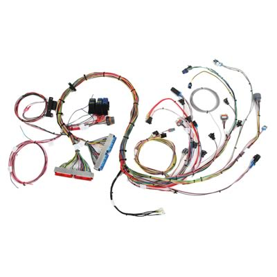 Summit Racing® EFI Wiring Harnesses For GM SUM 890122 Free