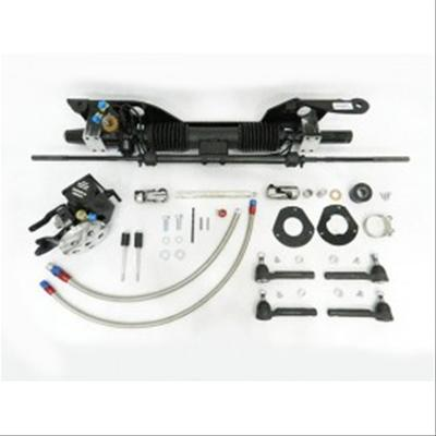 unisteer rack and pinion conversion kits