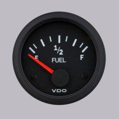 Vdo Marine Oil Pressure Gauge Wiring Diagram Racold Water Heater Fuel Level Gauge, Vdo, Free Engine Image For User Manual Download