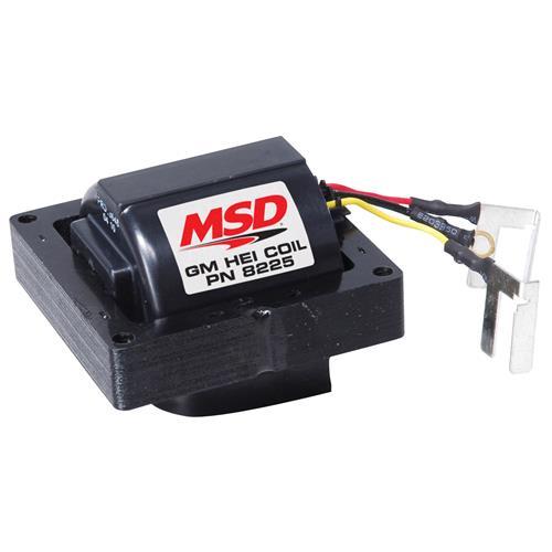 Msd Digital Hei Control Module Msd 83645