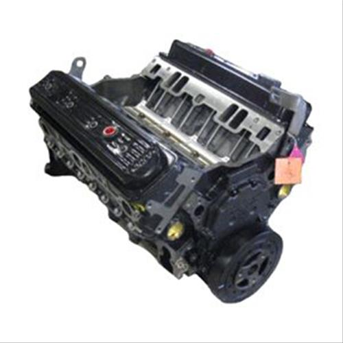 350 Chevy Ramjet Motor Wiring Diagram Gm Performance 12530283 Vortec 350 Crate Engine Assembly
