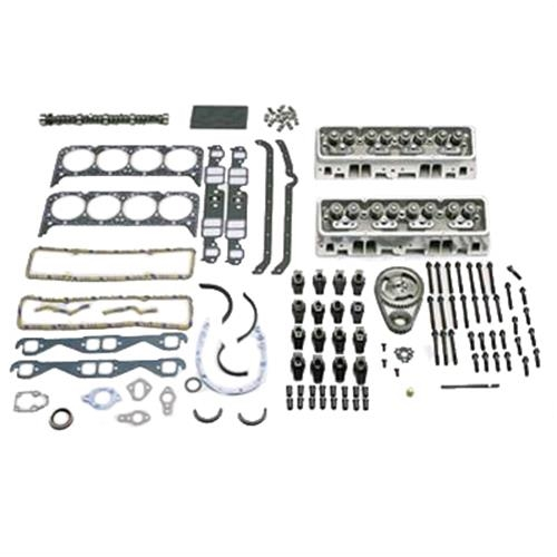Trick Flow 350 HP Super 23 Top-End Engine Kits for Small