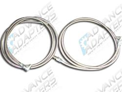 Advance Adapters Flexible Transmission Cooler Lines 23