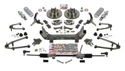Heidts Superide II Front Suspension Packages BX-202-SB-C